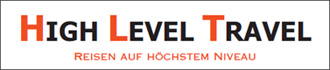High Level Travel - Reisen auf h�chstem Niveau